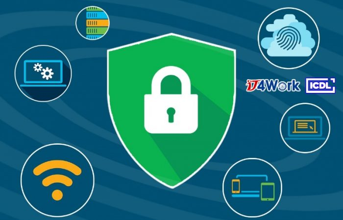 An toàn và bảo mật CNTT – IT Security