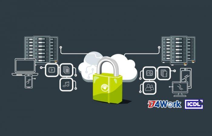 Bảo vệ dữ liệu – Data Protection
