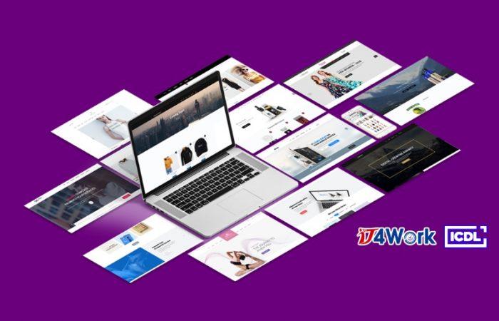 Biên tập web – Web Editing