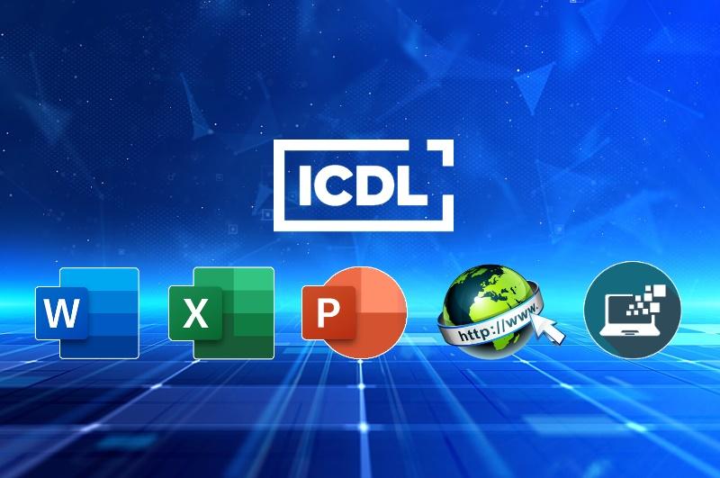 khóa học chuẩn kỹ năng CNTT ICDL tại IT4Work