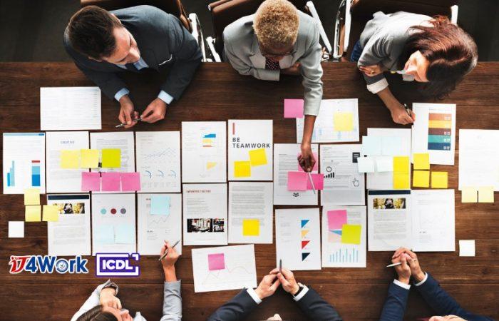 Lập kế hoạch dự án – Project planning