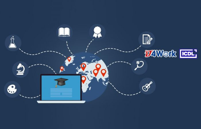 Ứng dụng CNTT trong giáo dục – ICT in Education