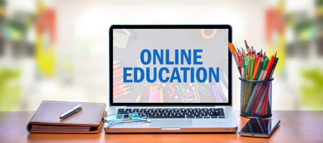học online ảnh 1 tại IT4Work
