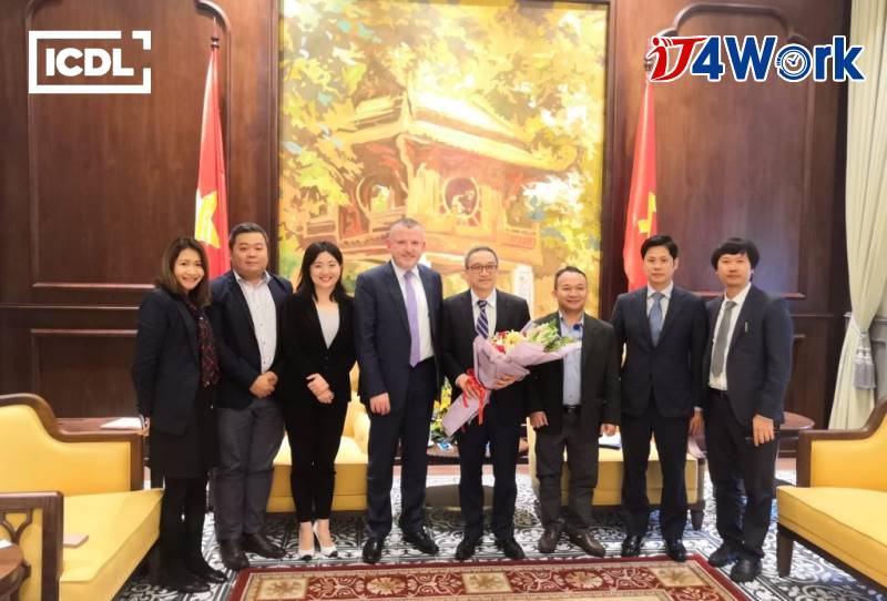 chứng chỉ tin học quốc tế ICDL được công nhận tại Việt Nam ảnh sidebar IT4Work