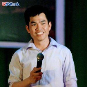 Giảng viên Nguyễn Văn Lâm đội ngũ giảng viên IT4Work