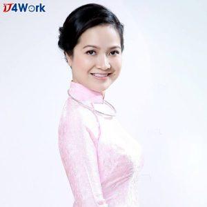 Giảng viên Nguyễn Thị Thu Hà IT4Work