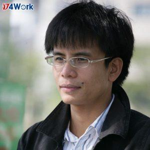 Giảng viên Nguyễn Việt Anh IT4Work
