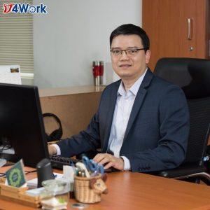 Giảng viên Trần Vũ Việt Anh IT4Work