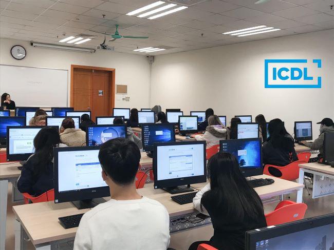 khóa ôn thi chứng chỉ tin học ICDL ảnh 2 tại IT4Work